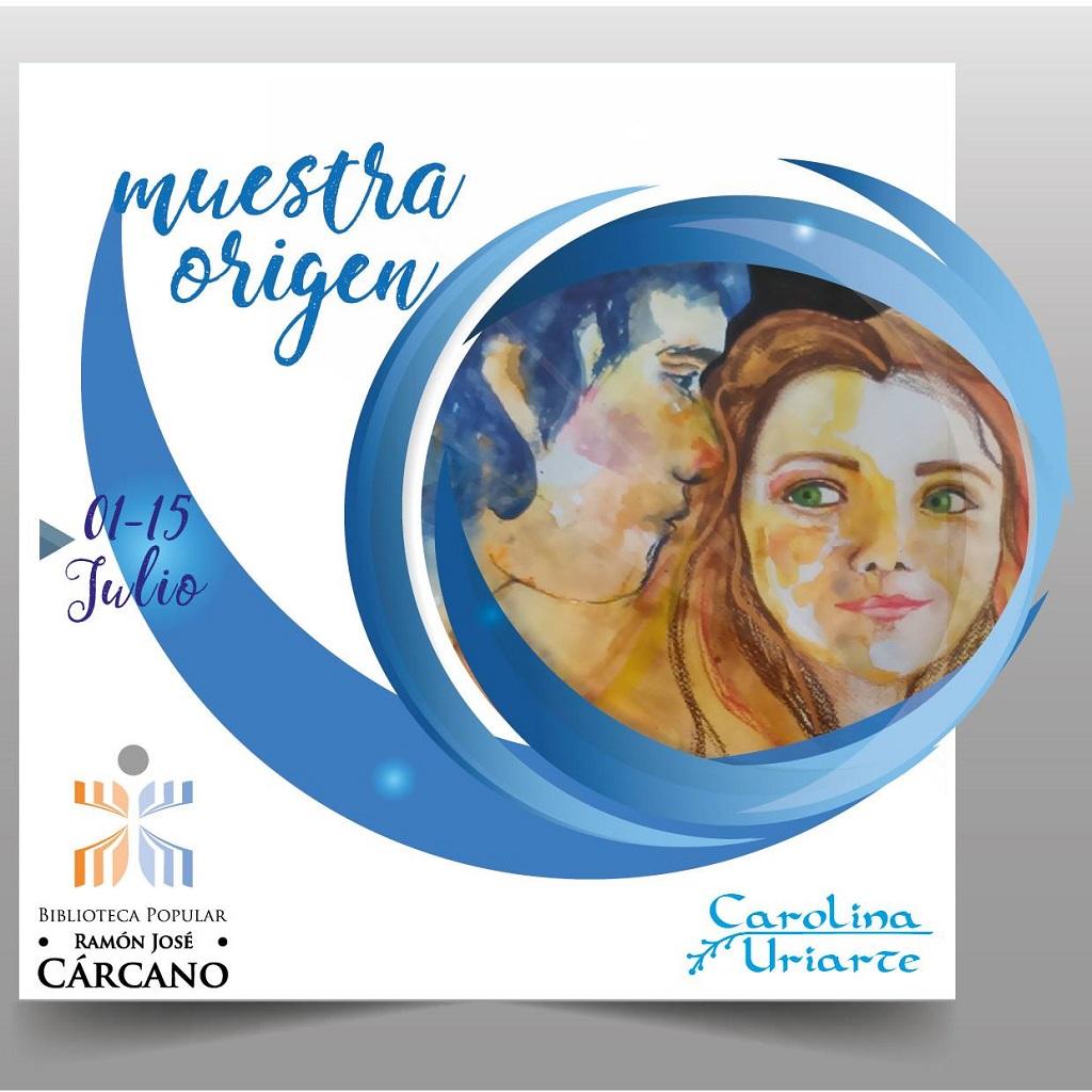 Muestra Carolina Uriarte 2017