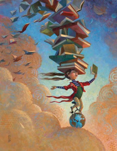 libros mundo