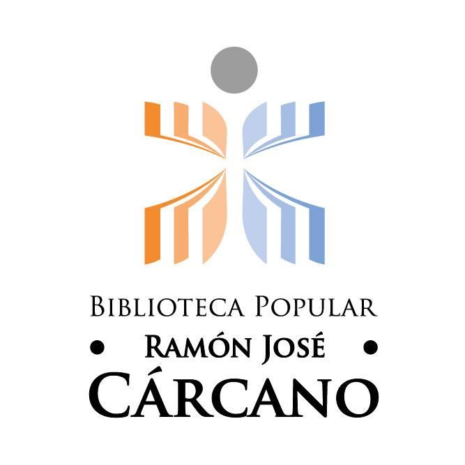 logo vertical Biblioteca